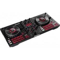 Numark Mixtrak Platinum Fx