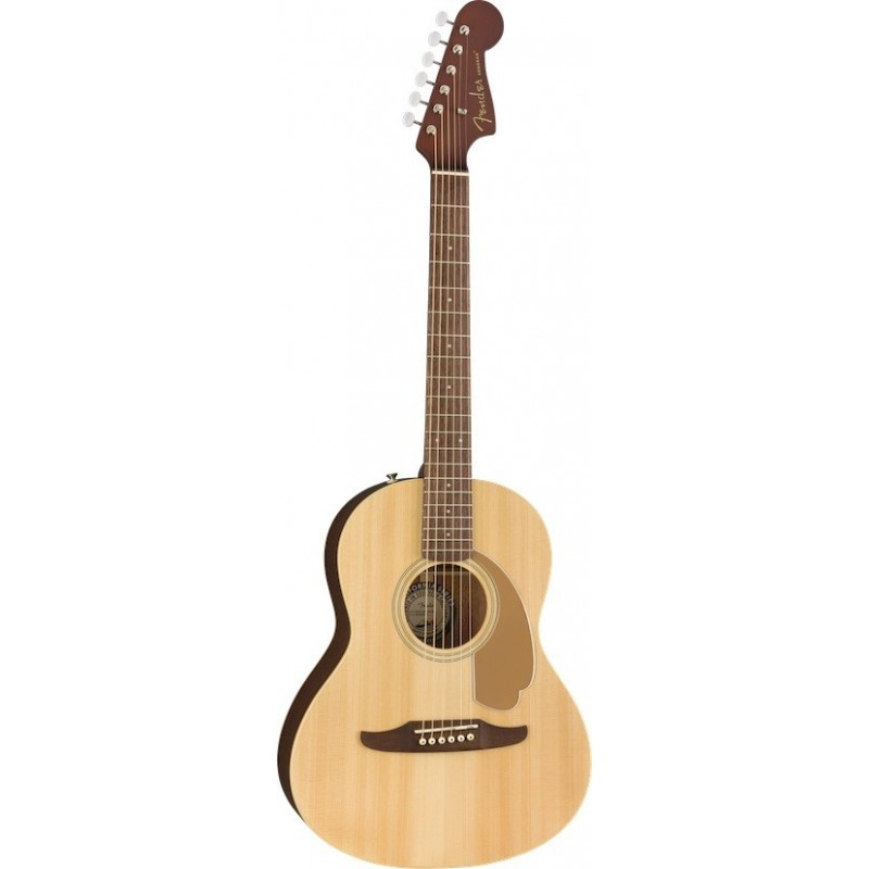 Fender Sonoran Mini Natural