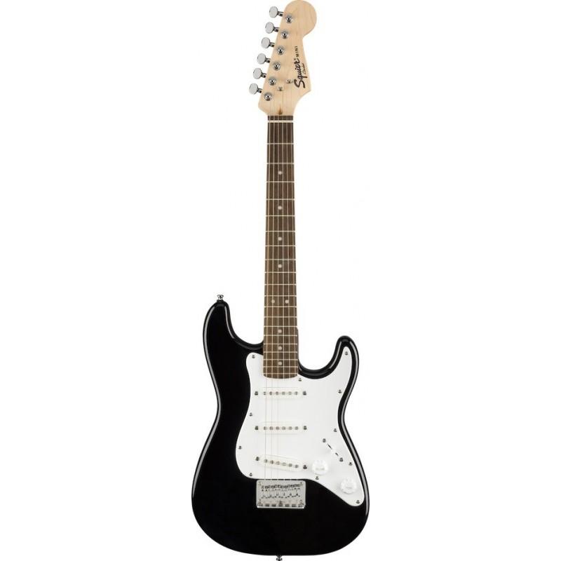 Fender Mini Stratocaster Bk