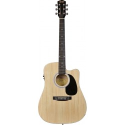 Fender SA-105CE Nat