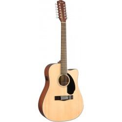Fender CD-60SCE 12 String