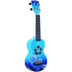 Mahalo Hibiscus Blue