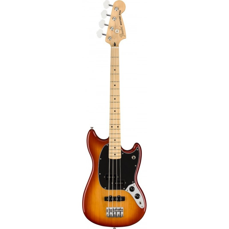 Fender Mustang Bass PJ SB