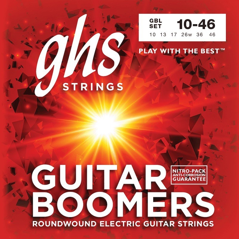GHS Gbl Boomers 10-46w
