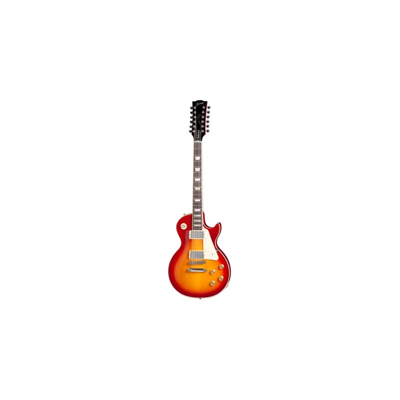 Gibson Les Paul Trad. HCS 12 string