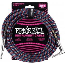 Ernie Ball Braided 25'...