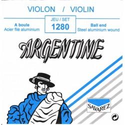 Argentine 1280 Violon à Boule
