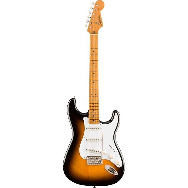 Fender Classic Vibe '50s Stratocaster 2CS