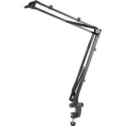 K&M 23840 Microphone desk arm