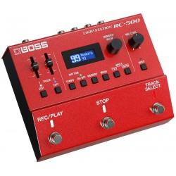Boss RC-500