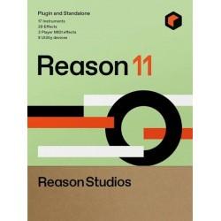 Reason Studio 11