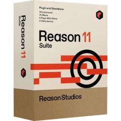 Reason Studio 11 Suite