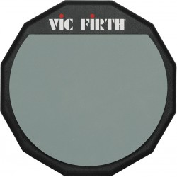 """Vic Firth Practice Pad 12"""""""
