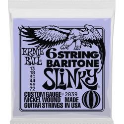 Ernie Ball 2839 Baritone...