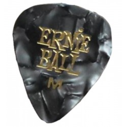 Ernie Ball Perloid M Gris