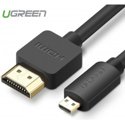 uGreen Micro HDMI 4K