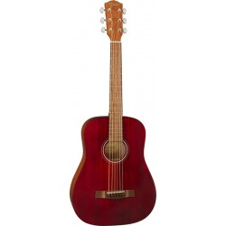 Fender FA-15 3/4 Red