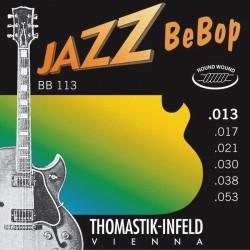 Thomastik Jazz BeBop 13-53
