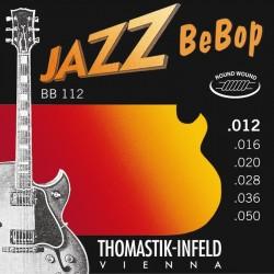 Thomastik Jazz BeBop 12-50