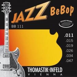 Thomastik Jazz BeBop 11-47