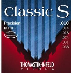 Thomastik Classic S 10-38