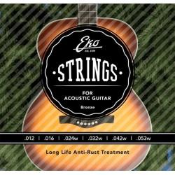 Eko Acoustic Bronze 1253M