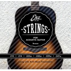 Eko Acoustic Bronze Light...