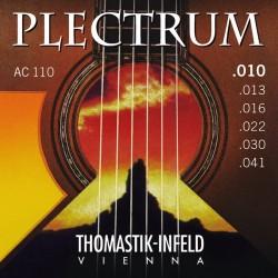 Thomastik Plectrum 10-41
