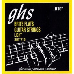 GHS Brite Flats Light