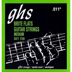 GHS Brite Flats Medium