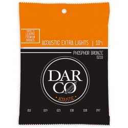 Darco D210 Acoustic Extra...