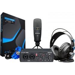 Presonus AudioBox Studio...