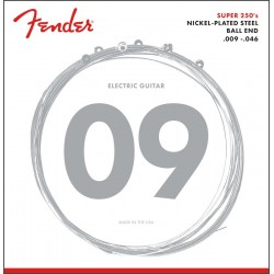 Fender Super 250's...