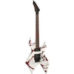 BC Rich Joey Jordison Warlock