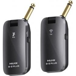 Nux B-2 Plus
