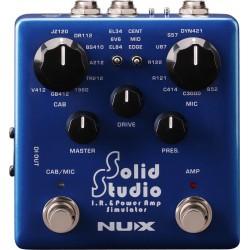 Nux Solid Studio
