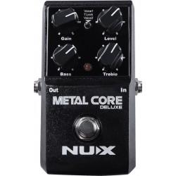 Nux Metal Core Deluxe