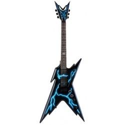 Dean Guitars Razorback Dimebag Floyd Light