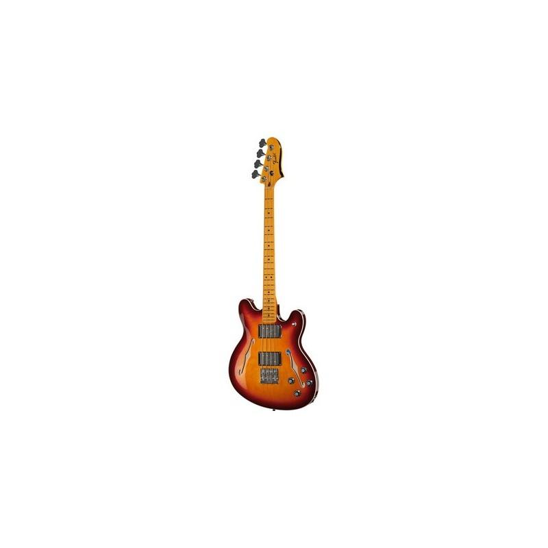 Fender Starcaster Bass MN