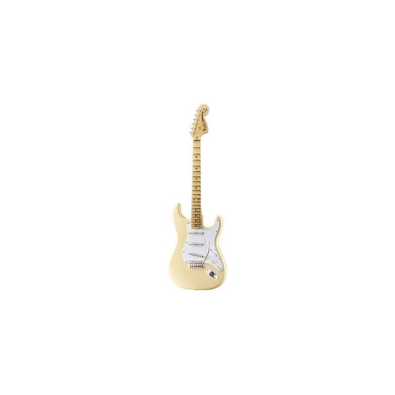 Fender Yngwie Malmsteen MN VW Upgrade