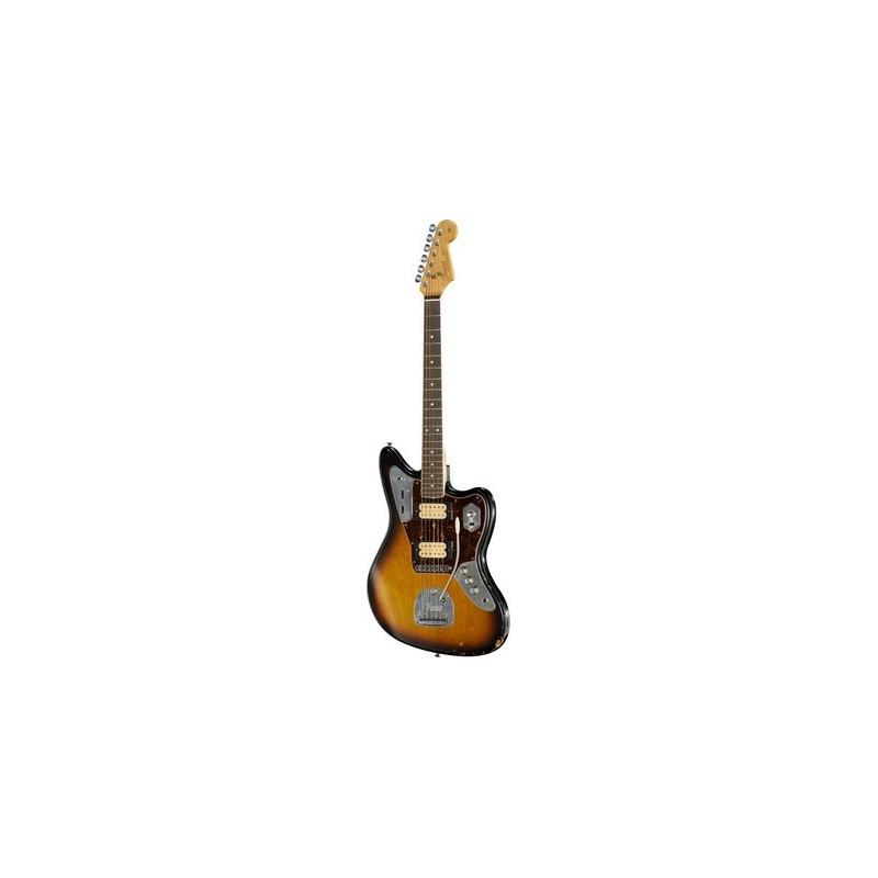 Fender Kurt Cobain Jaguar 3TSB