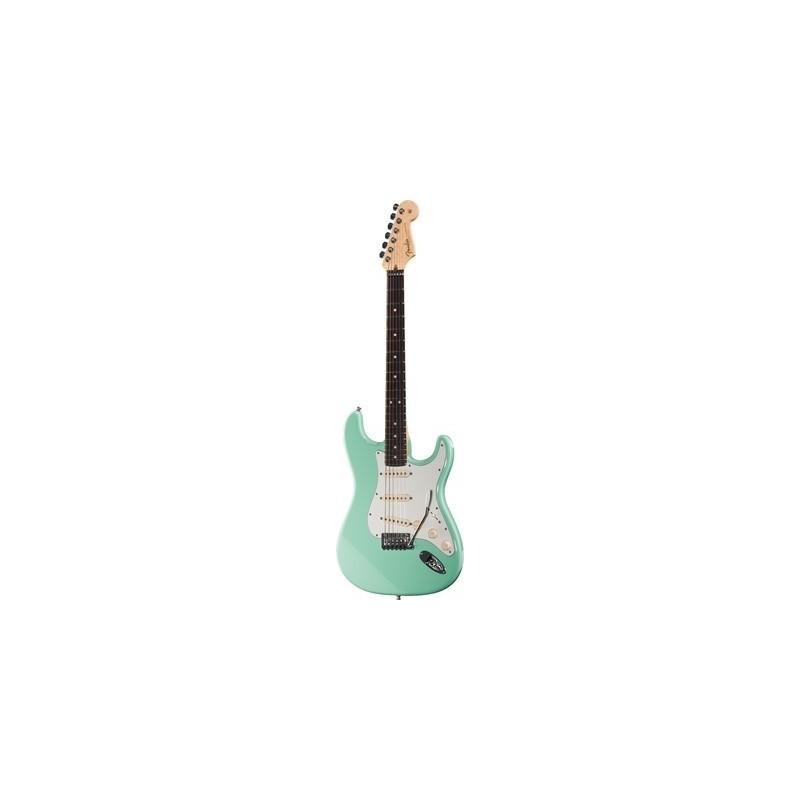 Fender Jeff Beck Custom Shop SFG