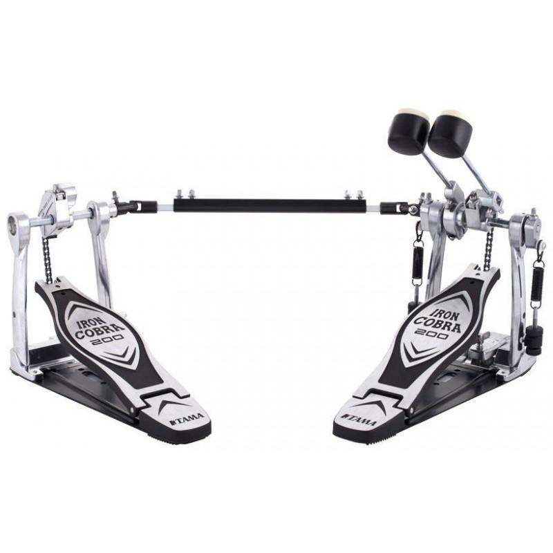Tama Iron Cobra HP200PTW Dbl. Pedal