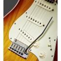 Fender American Deluxe Ash ST