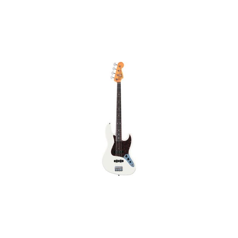 Fender 60 Classic Jazz Bass RW OW