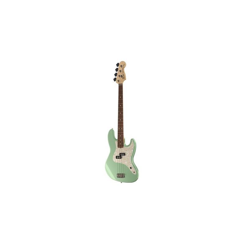 Fender Mark Hoppus Bass Jazz Bass SG