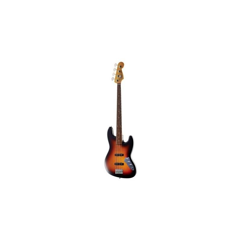 Fender Jaco Pastorius Bass FL
