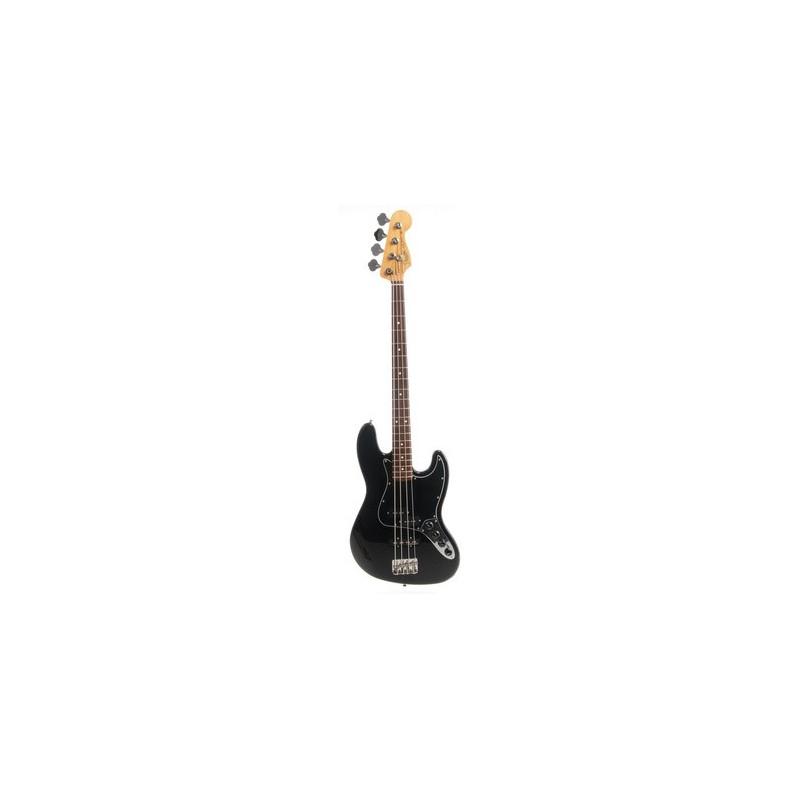 Fender Reggie Hamilton Jazz Bass BK