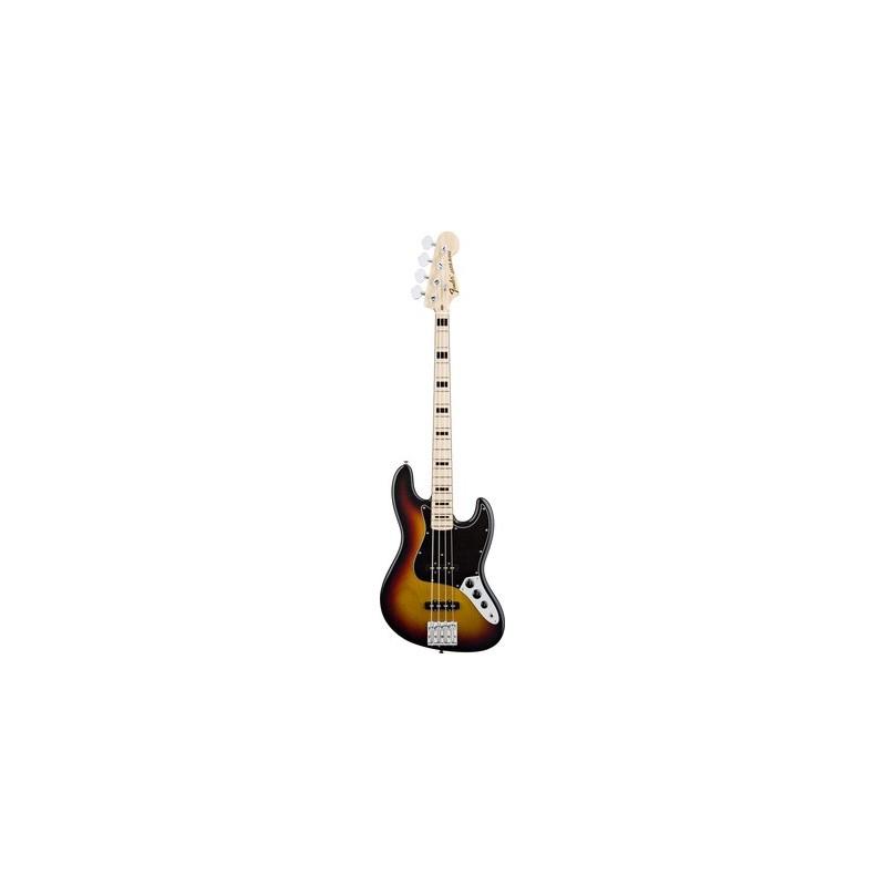 Fender Geddy Lee Jazz Bass 3TSB