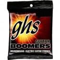 GHS GBCL-Boomers 9-46w